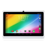 "Wholesale Tablet Pc Google Android 16gb - Ship from USA! iRULU eXpro 3 Tablet 7"" Google Android 6.0 Quad Core Dual Cameras 1GB 16GB Wifi Tablet PC GMS Certified"