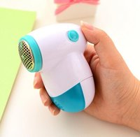 Wholesale Popular Electric - Hot Popular Lint Remover Electric Lint Fabric Remover Pellets Sweater Clothes Shaver Machine to Remove Pellet lint removers