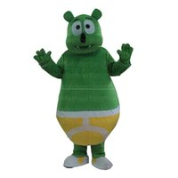 Wholesale Gummy Bear Mascot - High quality gummy bear Mascot Costume Popular Cartoon Character Costume For Adult Fancy Dress Halloween carnival costumes