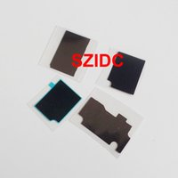Wholesale iphone motherboard new resale online - 100set Original New Mainboard Heat Dissipation Adhesive Strip Motherboard Heat Dissipation Adhesive Sticker For iPhone S Plus5 quot