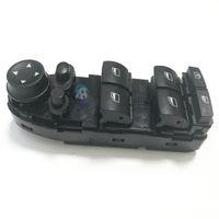 Power window switch Compatible with BMW 2003-2010 E60 523Li 525Li 530Li 550i 61319122113