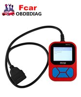 Wholesale Fcar F502 Heavy Vehicle Code Reader support heavy duty truck standard protocols