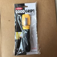 Wholesale Corn Cob Remover Tool - Corn Stripper Peeler Tool Threshing Stripping Thresher Kitchen Utensil Tools Novelty Kitchen Gadgets Peel Corn Cob Remover Corer Vegetable