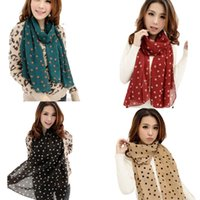 Wholesale Leopard Print Silk Chiffon Scarf - 2017 summer autumn winter women fashion Sexy Leopard long scarf lady's soft high quality chiffon silk shawl wraps scarve
