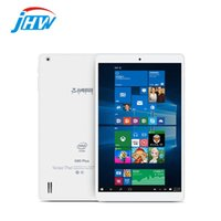 "Wholesale Teclast Android - Wholesale- Original 8"" Teclast X80 plus Dual os Windows 10 + Android 5.1 IntelAtom X5 Z8300 Quad core 2G ram 32G rom 8 inch IPS Tablet PC"