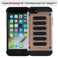 Wholesale Iphone Piano - Hybrid 2 In 1 TPU PC Hard Case For Iphone 7 Plus 6 6S SE 5S Piano Luxury Two Layer Armor Phone Cover