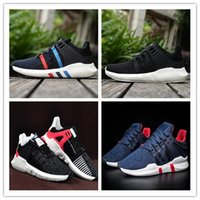 Wholesale New Arrivals Fishing - 2017 New Arrival Men Women Running Shoes EQT SUPPORT Boost EQT Support 93 17 Ultra boost Runner Sports Sneakers 36-44