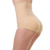 Wholesale Ropa Interior Pants - Wholesale- New arrival ropa interior mujer control panties Sliming Body Shaper Postpartum Pants Shapewear High Waist Cincher Briefs #5