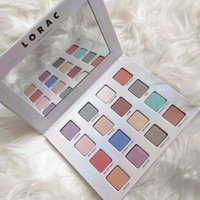 Wholesale I Pro - New arrival LORAC I Love Brunch PRO Palette Eye Shadow 16 colors DHL Shipping