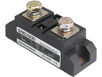 Wholesale Dc Control Solid State Relay - 250A Single Phase Solid State Relays DC to AC Zero Control GDH25048ZD3B SSR