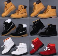 Wholesale Warm Boots For Kids - 2016 Comfy Kids Winter Leather Snow Boots For Girls Boys Fashion Warm Martin Boots Shoes Casual Child Ankle Shoes