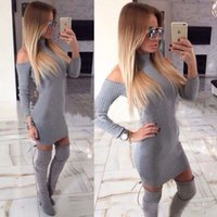 Wholesale Fashion Party Bodycon Bandage Dress Night Out Club Dresses Womens Clothing WOMENS SLIM SEXY BANDAGE BODYCON DRESS LADIES PARTY PENCIL DRESS