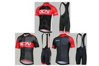 Wholesale Unisex Clothes Plus Size - GCN NEW mens Ropa Ciclismo Cycling Clothing MTB Bike Clothing  Bicycle Clothes 2018 cycling uniform Cycling Jerseys 2XS-6XL P55