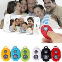 Wholesale Amaze Android - Wireless Bluetooth Camera Shutter Remote Control for Smartphones - Create Amazing Photos and Selfie - with IOS and Android