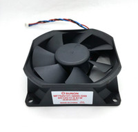 Wholesale Projector Cases - New Original SUNON MF75251V1-Q000-G99 12V 2.91W 75*75*25MM for PT-LW321EA Projector cooling fan