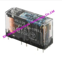 Wholesale Omron Power Relay - G7SA-3A1B DC24V New and original OMRON Safety relay