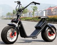 31 pil toptan satış-Elektrikli bisiklet elektrikli otomobil pil şehir Harley yetişkin çift elektrikli scooter taşınabilir lityum pil