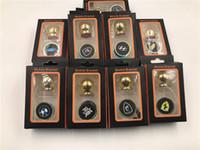 tembel montaj toptan satış-Çok Fonksiyonlu Manyetik Tembel Bracket Masa Üstü Araç Cep Telefonu Seyrüsefer Mandalı Metal 360 Derece Döndüren Manyetik Destek Hediyeli