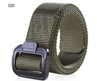 Wholesale This quarter the highest quality high volume men s outdoor sports combat training belt