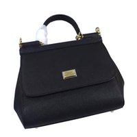 Wholesale Genuine Leather Ladies Hand Bag - The palm print fashion shoulder bag hand bag leather ladies really cross