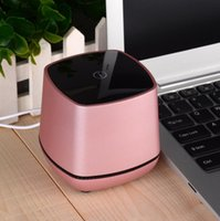 Wholesale Smallest Mini Mobile Phone - speaker 1.0 small speaker pink color 1.0 speaker top quality hot sell free shipping