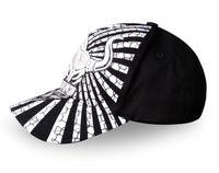 Wholesale Mma Caps - man hats MMA Baseball Caps Wide Brim Hats Warrior Bandito M08
