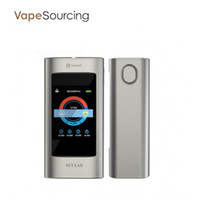 Wholesale Gallery Photos - Joyetech OCULAR Touchscreen 80W TC Box MOD Upgradable Firmware with Photo Gallery, Music Player and Pedometer Function Battery Kits