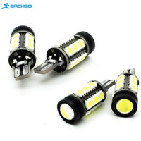 Wholesale T15 Auto Bulb - T15 W16W 15 LED 5050 SMD Canbus Error Free High Power Car Auto Reverse Parking Lights Bulb DC12V