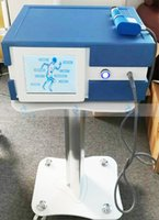 Nuovo modello Extracorporeal Shock Wave Therapy Shockwave Cellulite Sistema di Rimozione Radiale Pain Relief Body Massage Dimagrimento Machine