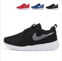 Wholesale Comfortable Sports Shoes - 2017 New Comfortable Light Children Shoes,Sport Kids Shoes Boys,Boys Shoes For Girls,Wearable Girls Trainers Kids,Sneakers Child