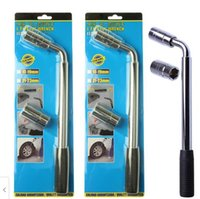Wholesale Telescopic labor saving vehicle using socket wrench to remove tyre vehicle maintenance tool