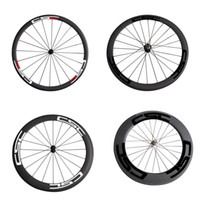 700C Full Carbon CSC Decals 24mm 38mm 50mm 60mm 88mm Clincher Tubular Road Bike Wheels Powerway R13 Hub Super Light Road Bicycle Wheelset
