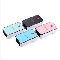 handheizungen usb großhandel-Mini-USB-Heizung Hand elektrische Luftwärmer Heizung Winter Schreibtisch Fan Office Home