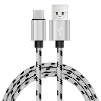 Wholesale Branded Dvd - 100pcs Tiger pattern 1m 3ft Micro type-c USB Data Sync Charger Cable Fast charging V8 USB Cable For HTC Samsung MP4 Camera DVD PC PAD