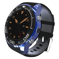 1.3 polegadas Round MTK6572 S11 Smart Watch Android 5.1 ROM 4GB + RAM 512 MB Com 2.0mp Camera para Android IOS Phone