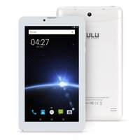 "Wholesale Mtk Unlocked - New Arrival! iRULU eXpro 6 Phablet X6 7"" Android 7.0 Nougat Unlocked 3G 2G Tablets 1GB 16GB 1024 x 600 GMS Certified"