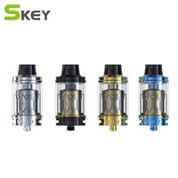 Wholesale E C4 - 100% Original Ijoy EXO XL Tank 5.0ml Top Refilling E Cig Vape Tank E Cigarette Atomizer with XL C2 C4 Coil