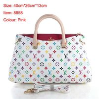 Wholesale Designer Handbag Mk - Free Shipping Brand Designer Handbags Bag MK co.ch Bags car Shoulder bag Bags Totes Purse Backpack wallet Top Handle Bags 8858