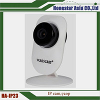Wholesale H HD P mini IP camera wifi wireless camera security camera with motion detection function