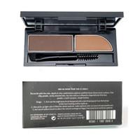 Wholesale Brow Shader - HOT Makeup EYE Brow Shader derfard poudre pour les sourcils 3g MR171