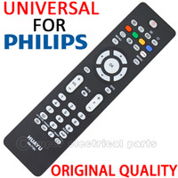 Wholesale used lcd tvs - Wholesale- NEW REMOTE CONTROL RM-719C USE FOR PHILIPS TV LCD   LED   HDTV BY HUAYU FACTORY