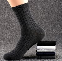 Wholesale Hot Guys Fashion - Hot Sale Fashion Summer Style NEW Men Guy Cosy mix Cotton Sport Socks Black White Gray Colors High Quality Popular Breathable mesh design