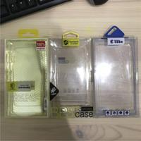 melhor plástico para casos de telefone venda por atacado-Os melhores pacotes de caixas de varejo para iphone x samsung nota 8 huawei capa phone case caixas de plástico embalagem