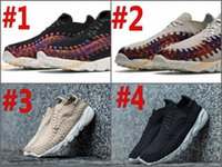 Wholesale Drive Table - personality Lab Air Footscape Woven NM Training Sneakers Shoes,Discount cheap 2016 new men Driving Shoes,Men's athletic Shoes Footwear Shoes