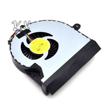 Wholesale cpu fan asus resale online - New Original cpu cooling fan for Asus ROG G751 JY G751ROG G751JT G751JZ G751JL G751JM G751JY KSB0612Hba02 NB06F1P10011
