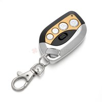 Wholesale Universal Channel Copy Code Remote Control Cloning Duplicator Mhz Learning Garage Door Opener Copy Controller
