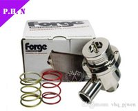 Livraison gratuite Forge 25mm 4Bar Blow Off Valve 2 Spring fit VW Golf Bora Passat GTI 20V1.8T