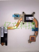 Wholesale Heatsink Hp - Free Shipping Original for HP DV7 cpu heatsink laptop cooling 488879-001 cooler