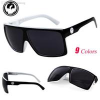Wholesale motocross sales - HOT SALE-2016 Fashion Sport Mens Sunglasses Brand Designer Outdoor Sun Glasses For Men Motocross Goggles Lunette Oculos De Sol Masculino
