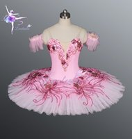 Wholesale Sequin Adult Dance Costumes - Ballet tutus,Professional Classical Adult ballet dance tutus, Girls Classical Ballet Tutu, performance costume,Dancewear, Free shipping